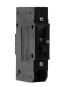 125A, 125VDC, Panel Mount DC Breaker